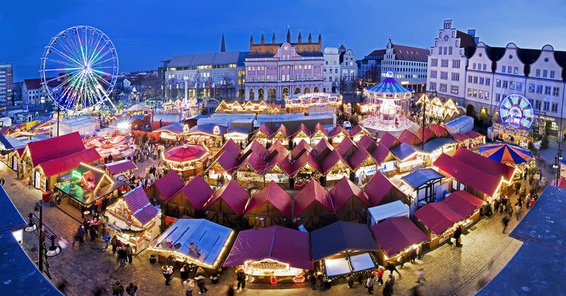 Fischerfest Rostock 2021